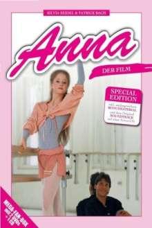 Anna - Der Kinofilm  (Special Edition inkl. Soundtrack-CD), 2 DVDs