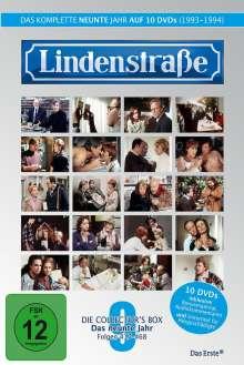 Lindenstraße Staffel 9, 10 DVDs