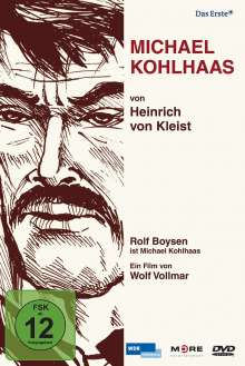 Michael Kohlhaas, DVD