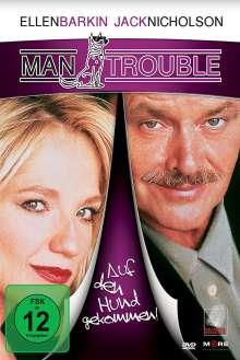 Man Trouble, DVD