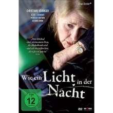 Wie ein Licht in der Nacht, DVD