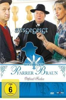 Pfarrer Braun - Ausgegeigt, DVD