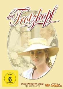 Der Trotzkopf (Komplette Serie), 2 DVDs
