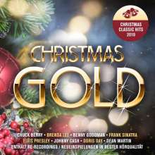 Christmas Gold 2019, 2 CDs