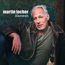 Martin Locher: Hamweh, CD