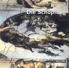 Joseph Haydn (1732-1809): Die Schöpfung, 2 CDs