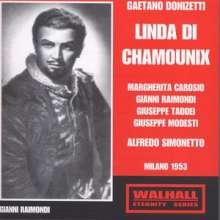 Gaetano Donizetti (1797-1848): Linda di Chamounix, 2 CDs
