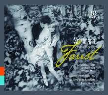 Robert Schumann (1810-1856): Szenen aus Goethes Faust, 2 CDs