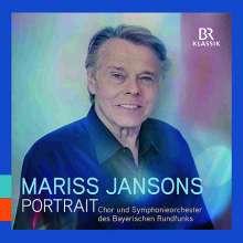 Mariss Jansons Portrait, 5 CDs