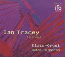Ian Tracey - Liverpool, CD