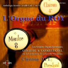 Anthologie - Aristide Cavaille-Coll Vol.9, CD