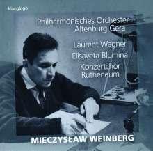 Mieczyslaw Weinberg (1919-1996): Symphonie Nr.6 op.79, CD
