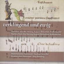 Mädchenchor Hannover & Knabenchor Hannover  - Verklingend und ewig, CD
