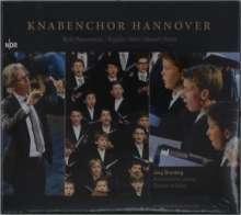 Knabenchor Hannover, CD