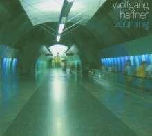 Wolfgang Haffner (geb. 1965): Zooming, CD