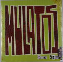 Omar Sosa (geb. 1965): Mulatos (180g) (Limited Edition) (exklusiv für jpc), LP