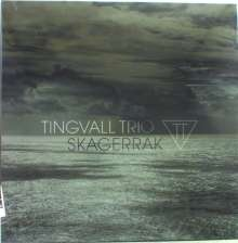 Tingvall Trio: Skagerrak (180g) (Limited Edition), LP
