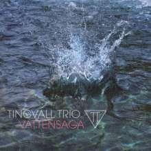 Tingvall Trio: Vattensaga, CD