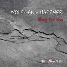 Wolfgang Haffner (geb. 1965): Along The Way: The Skip Years, CD