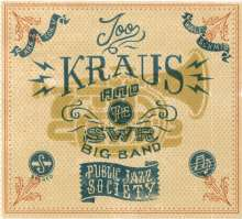 Joo Kraus (geb. 1966): Public Jazz Society (Feat. SWR Big Band), CD