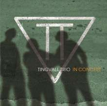 Tingvall Trio: In Concert (180g), 2 LPs