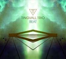 Tingvall Trio: Beat (180g), LP