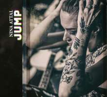Nina Attal: Jump, CD