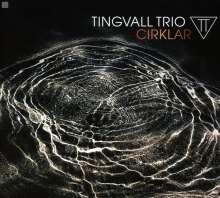 Tingvall Trio: Cirklar, CD