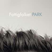 Fattigfolket: Park, CD