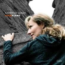 Gjertrud Lunde: Hjemklang, CD