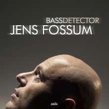 Jens Fossum (geb. 1972): Bass Detector, CD
