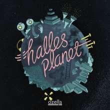Gunnar Halle: Halle's Planet, CD