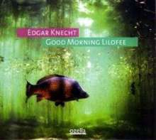 Edgar Knecht (geb. 1964): Good Morning Lilofee (180g) (Limited-Edition), LP