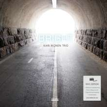 Kari Ikonen (geb. 1973): Bright (180g) (Limited Edition), LP