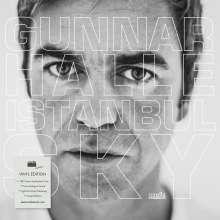 Gunnar Halle: Istanbul Sky (180g) (Limited Edition), LP