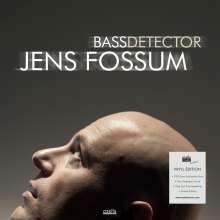 Jens Fossum (geb. 1972): Bass Detector (180g) (Limited-Edition), LP