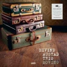 Eivind Austad: Moving (180g), LP