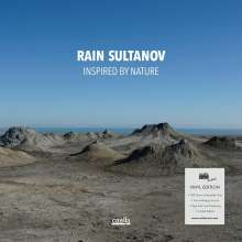 Rain Sultanov (geb. 1965): Inspired By Nature: Seven Sounds Of Azerbaijan (180g) (Limited-Edition), LP