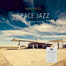 Inwardness: Space Jazz (180g) (Limited-Edition), LP