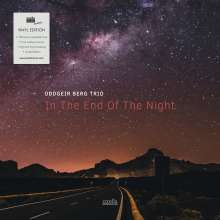 Oddgeir Berg: In The End Of The Night (180g) (Limited-Edition), LP