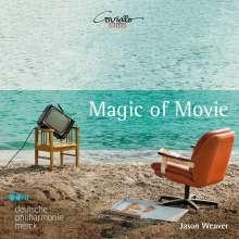 Deutsche Philharmonie Merck - Magic of Movie, CD