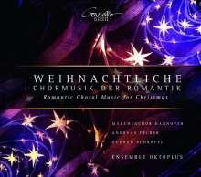 Weihnachtliche Chormusik der Romantik, CD