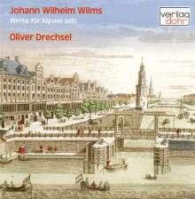 Johann Wilhelm Wilms (1772-1847): Klavierwerke, CD
