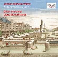 Johann Wilhelm Wilms (1772-1847): Klavierwerke Vol.2, CD