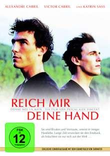 Reich mir deine Hand, DVD