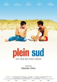 Plein Sud - Auf dem Weg nach Süden (OmU), DVD