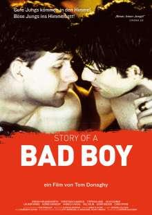 Story Of A Bad Boy (OmU), DVD