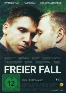Freier Fall, DVD