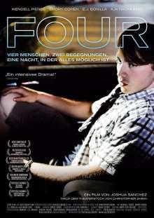 Four (OmU), DVD