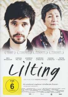 Lilting (OmU), DVD